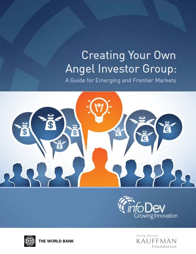 Creating your own angel investor group